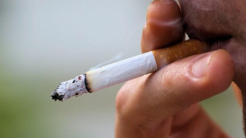 Wann sollte man aufhoren zu rauchen bei kinderwunsch