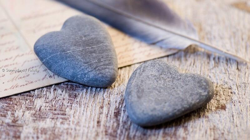 ᐅ Herzschmerz nach der Trennung: Mit einer Tablette soll