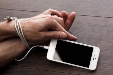 Iphone Nass Geworden Kein Netz Mehr
