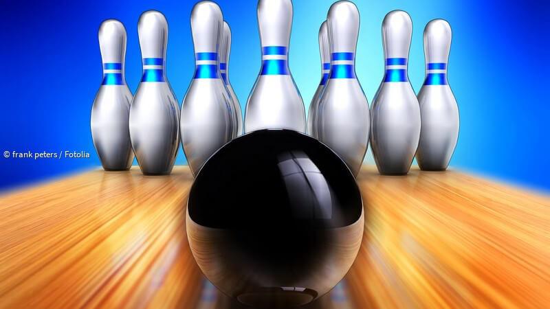 Bowling In Der Schwangerschaft